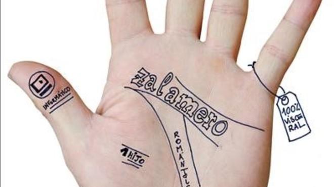 Conozca a Antonio Orozco como la palma de su mano