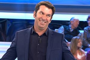 Carlos Latre, Ana Morgade y Edu Soto estarán con Arturo Valls en 'Improvisando'