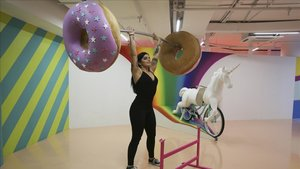 Big Fun Museum: el museo del postureo
