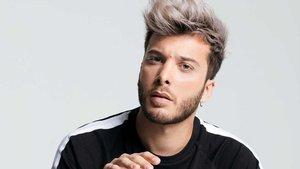 TVE desvela la portada y fecha de estreno de 'Universo', el tema de Blas Cantó para Eurovisión