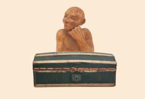 'Cadàvers exquisits', una exposició de peces poc conegudes dels museus de l'Hospitalet i Sant Boi