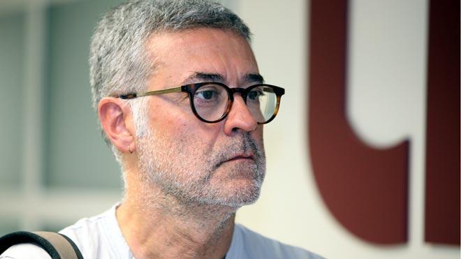 Carles Riera, de la CUP, preocupado por la normalización de las ejecuciones extrajudiciales.