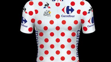 El Tour se queda sin Carrefour, uno de sus históricos patrocinadores