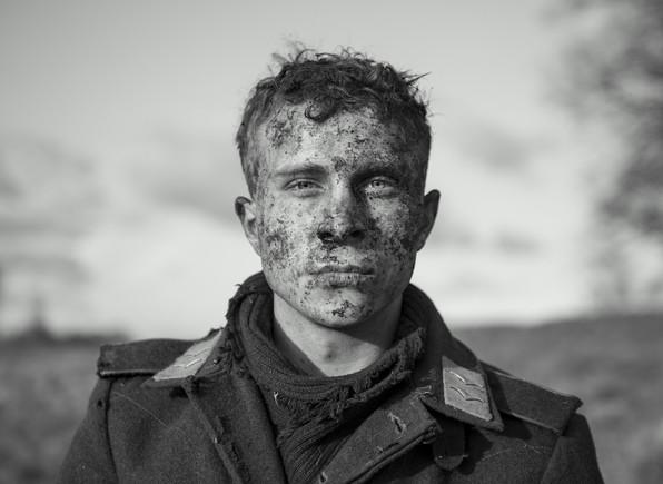 'El Capitán': el traje nuevo del demonio