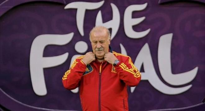 España espera un grupo cómodo en la Eurocopa