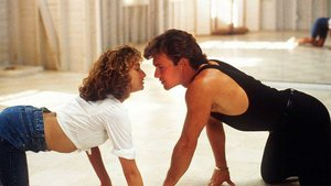 Escena de 'Dirty Dancing'.