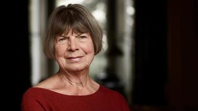 Margaret Drabble: Tragicomedia de la vejez
