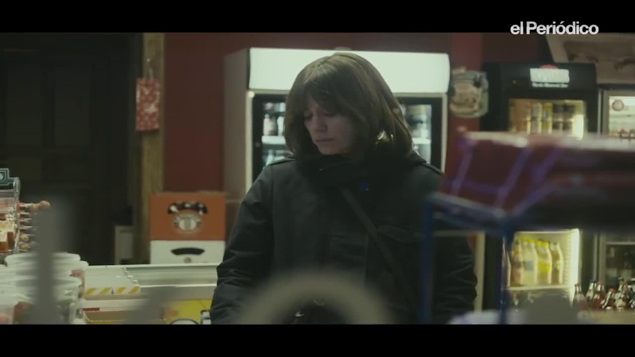 Tráiler de Las distancias (2018)