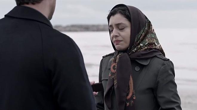 'Nahid': una mujer consumida en su propia existencia