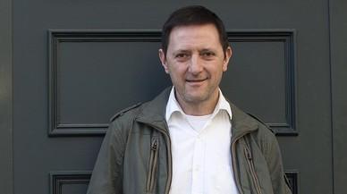Ignacio Martínez de Pisón: tot està en transició