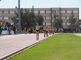 El II Gran Premio de Marcha Ciutat de Gavà contó con unos 200 participantes