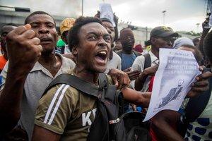 La disputa con las eléctricas se produce en el contexto de las mayores protestas antigubernamentales de los últimos años.