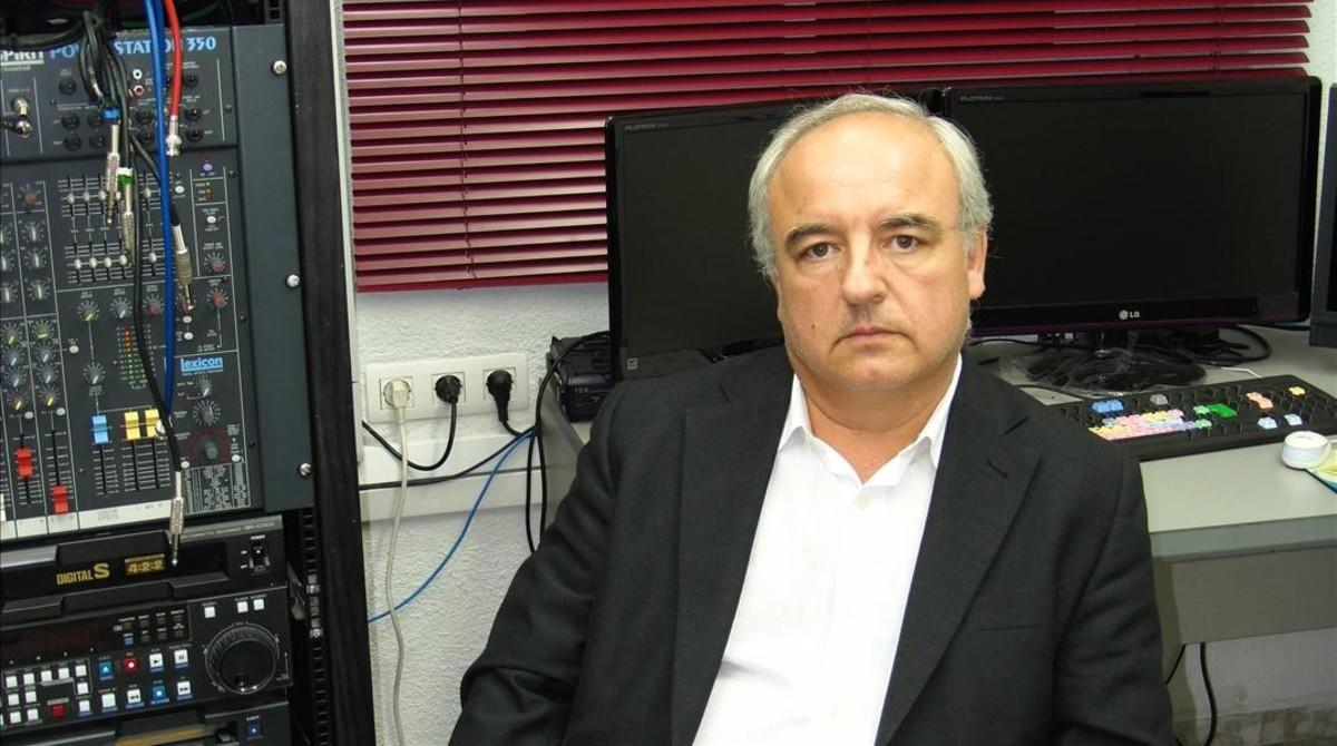 Enrique Carmona, extestigo de Jehová.