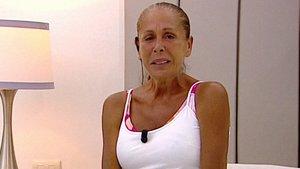 Isabel Pantoja abandona 'Supervivientes' a les portes de la final per motius de salut