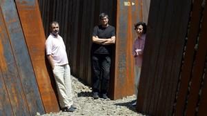 L'estudi català RCR Arquitectes rep el Pritzker 2017