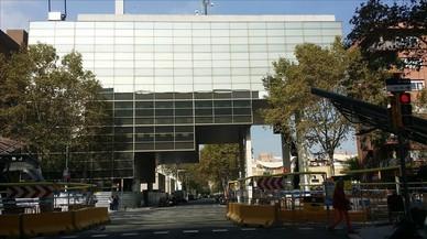La instalación de un albergue juvenil de 440 plazas moviliza a la Vila Olímpica