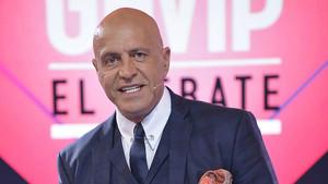 Kiko Matamoros en Gran hermano VIP: el debate.