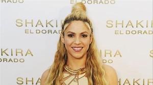 Shakira quiere ir a la boda de Messi y Antonella