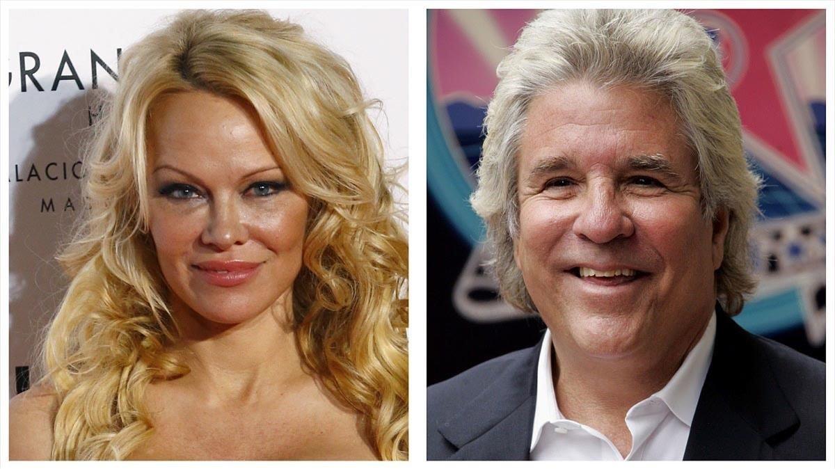 Esposo de Pamela Anderson: