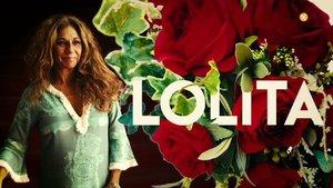 Lolita, una de las invitadas de la próxima entrega de Sábado Deluxe.