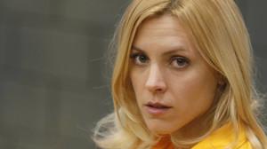 Maggie Civantos encarna a Maca, en 'Vis a vis'.