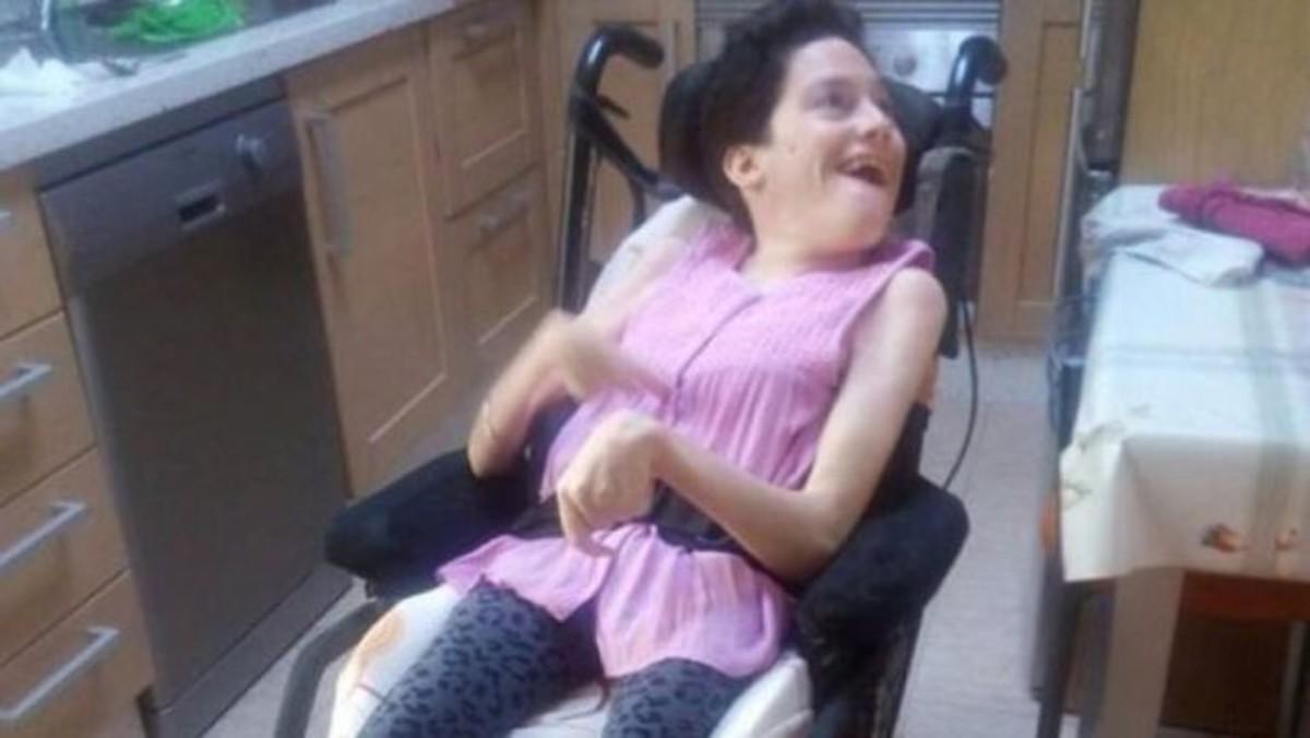 Mor Miriam Pérez, la dona amb discapacitat a qui van retirar la pensió