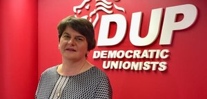 Els unionistes nord-irlandesos rebutgen el pla de Johnson per al 'brexit'