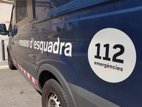 Un home se suïcida després d'amenaçar el director d'una empresa de Lleida amb una pistola