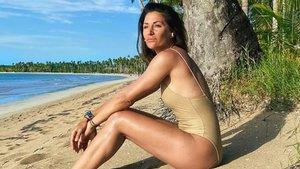 Nagore Robles se 'cuela' en 'La isla de las tentaciones' y se reencuentra con Sandra Barneda