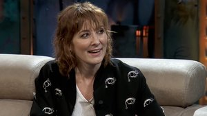 """La """"incómoda"""" entrevista de Nathalie Poza con David Broncano en 'La resistencia': """"Has entrado picada"""""""