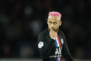 Neymar també es podria perdre l'eliminatòria de Champions