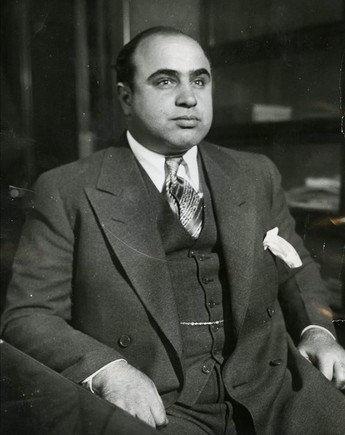 Al Capone disparó el jazz
