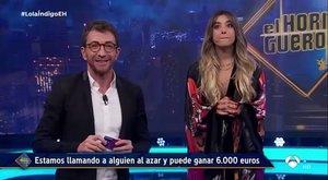 """Un espectador llama a Pablo Motos """"valenciano estúpido"""" en directo en 'El hormiguero'"""