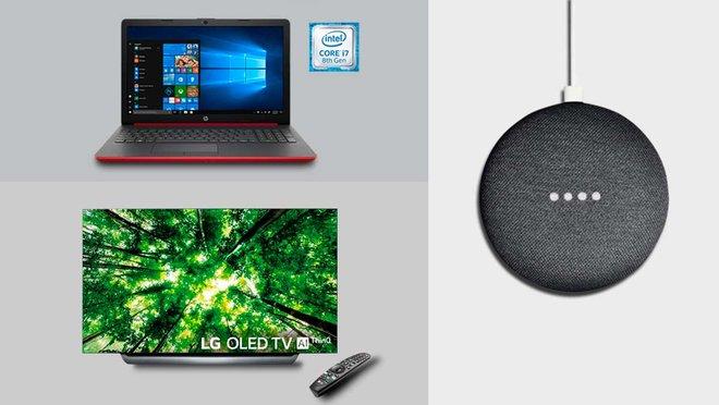 10 ofertas tecnológicas para no dejar escapar este Black Friday