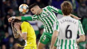 L'Espanyol es fon en una pròrroga dolorosa a Sevilla