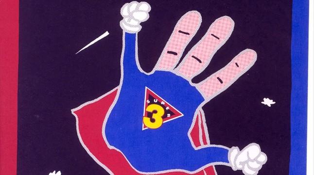 La Supermà del Club Super 3.