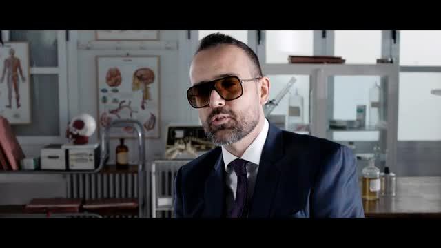 ¿Qué amas u odias de España? Risto Mejide, Serrat y otros famosos protagonizan el anuncio de Campofrío