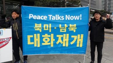Corea del Norte solo permitirá reencuentros familiares si el Sur le entrega desertores