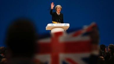 May viene a Madrid a explicar el 'Brexit'; Rajoy le pedirá negociar la cosoberanía de Gibraltar