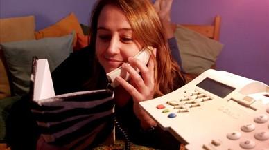 El abuso en los teléfonos de atención al cliente