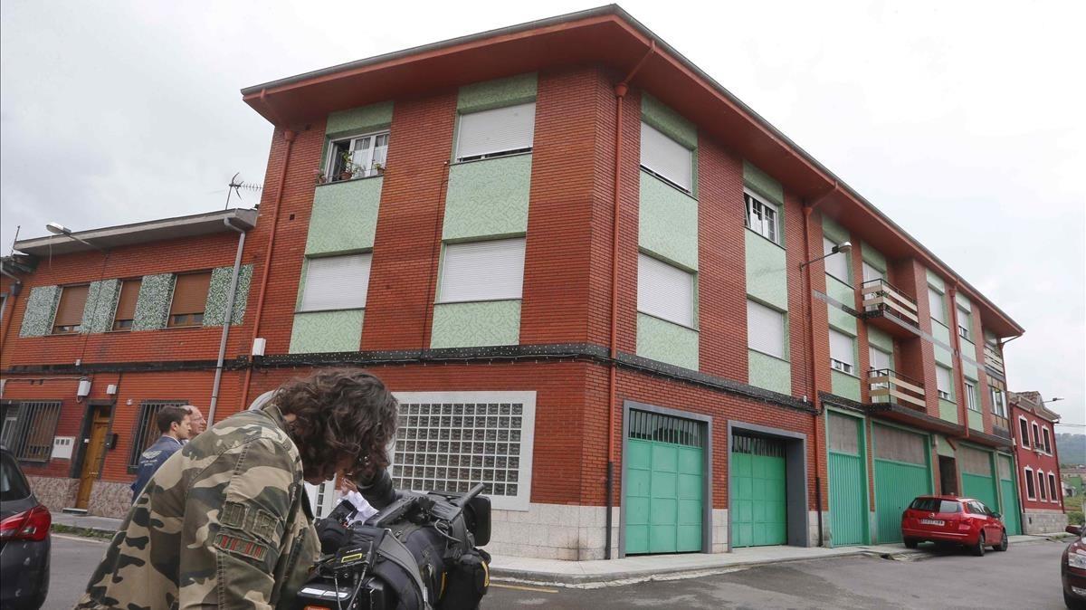 Dues dones moren en mans de les seves parelles a Madrid i Astúries