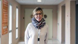 Anna Veiga: «La legislació espanyola en edició genètica és molt liberal»