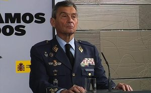 Els exèrcits de Turquia, Luxemburg, Letònia i el Japó envien ajuda a Espanya