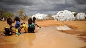 La justicia de Kenia revoca el cierre del mayor campo de refugiados del mundo