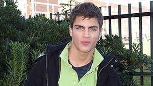 Maxi Iglesias.