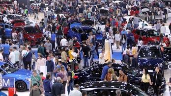 Automobile Barcelona tanca les seves portes amb un increment de públic i vendes