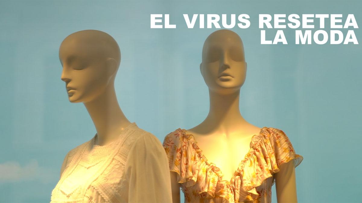 El impacto de la epidemia ha obligado a cambiar la forma de vender.