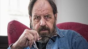 El actor y director Josep Maria Pou.