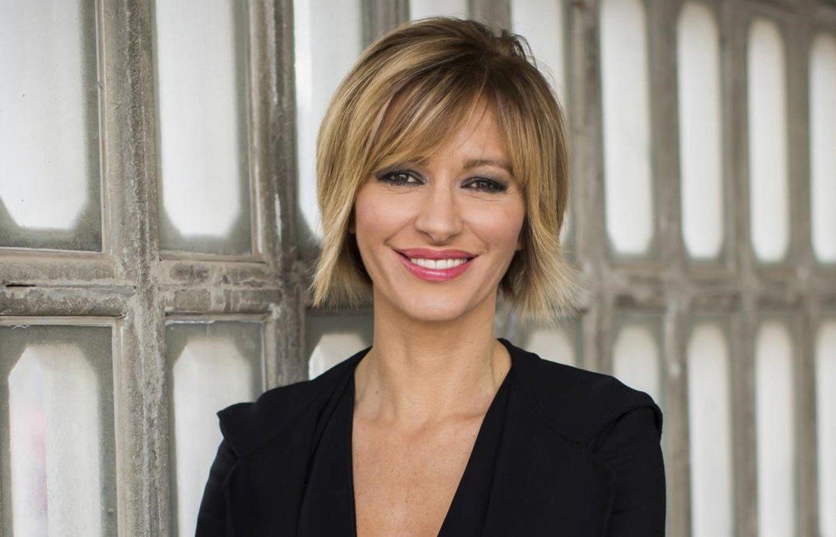 Susanna Griso denuncia haver sigut víctima de l'estafa