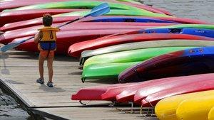 La fiscalia investiga si el Govern va concedir subvencions irregulars al Canal Olímpic